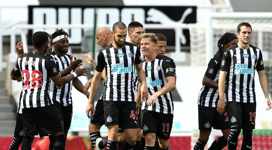Premier League wanted Saudi state to become Newcastle director - Staveley