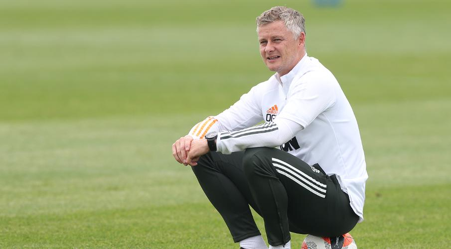 Solskjaer counting on United's past to inspire future glory