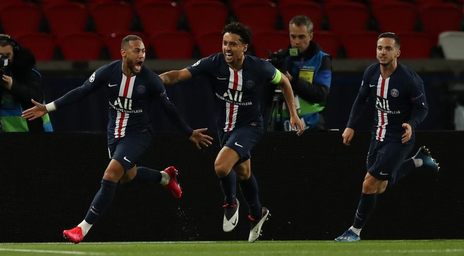 PSG set to face old foes Marseille early in French season