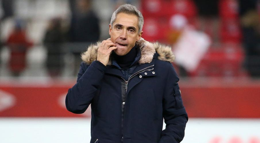 Paulo Sousa quits as Bordeaux coach