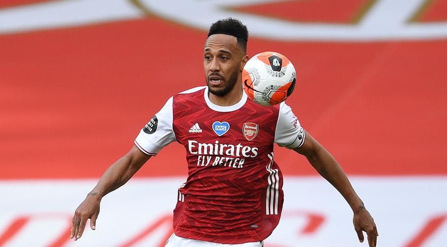 African players in Europe: Aubameyang misses out on Golden Boot