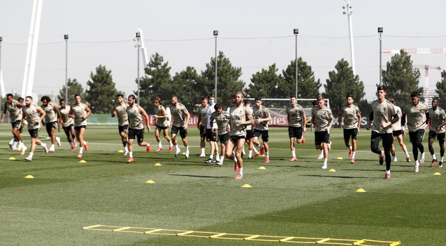 Uefa 'confident' Real, Sevilla virus cases won't affect games
