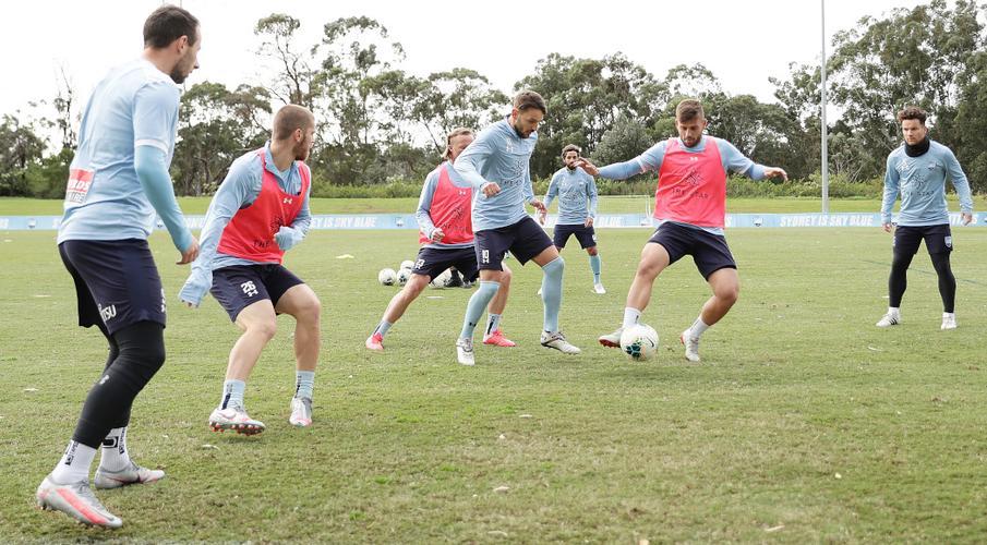 Australia's A-League returns, minus stars, after chaotic shutdown