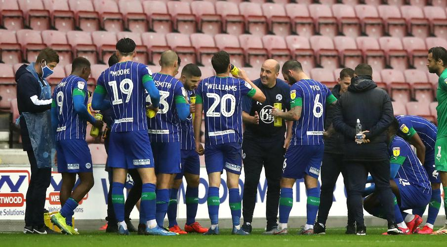 Wigan's 12-point penalty to be enforced after final game