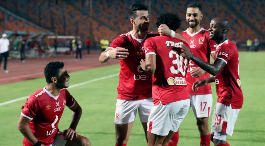 African leagues: Moroccan, Egyptian clubs hit by virus