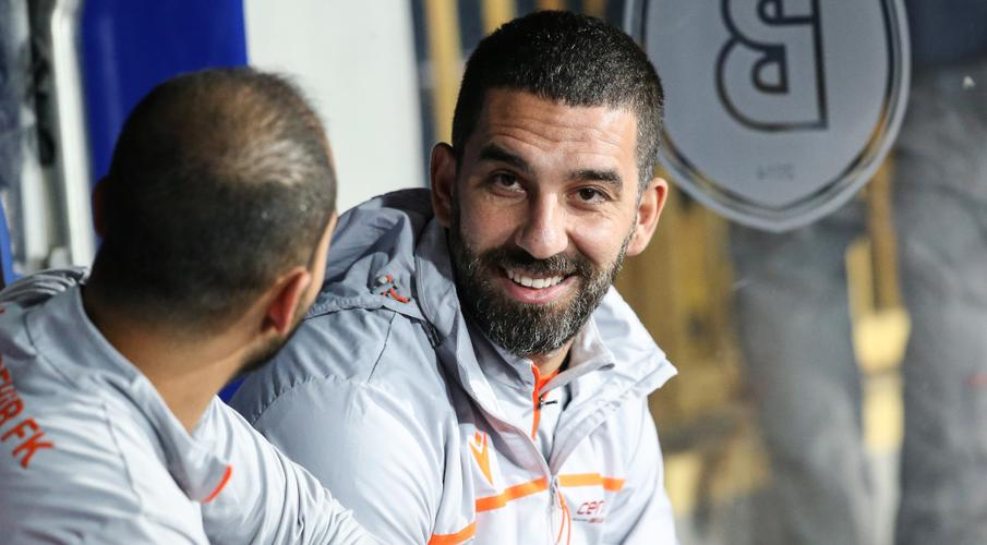 Turan to return to Galatasaray from Barcelona
