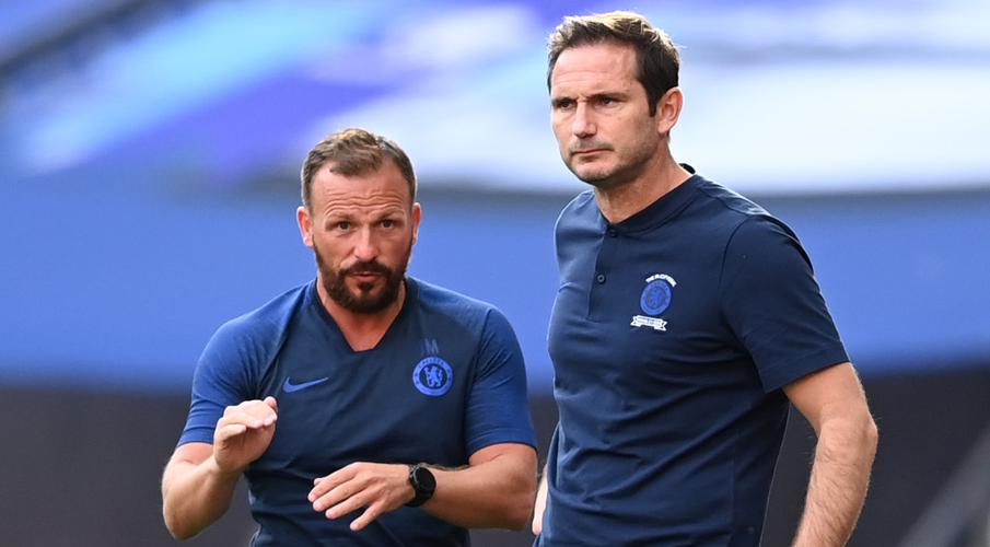 Lampard fumes after Chelsea's FA Cup loss | SuperSport