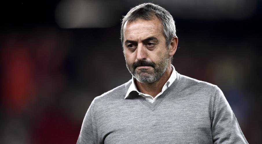 Italian Giampaolo appointed Torino coach