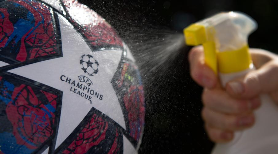 Champions League, Europa League ready to resume, at long last