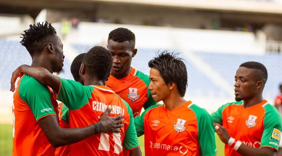 African leagues: Tunisia resume, Zambia falter, Algeria cancel