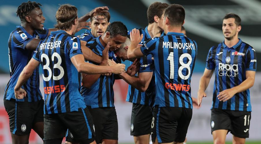 Delayed Serie A start for Inter Milan, Atalanta