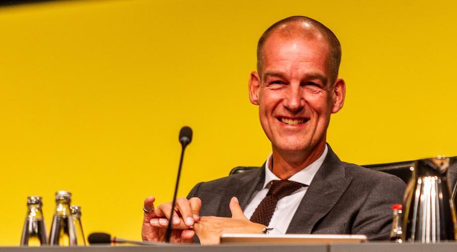 Dortmund announce plans to unveil women's team from 2021-22 season