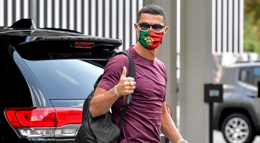 Portugal coach pessimistic over Ronaldo for Croatia