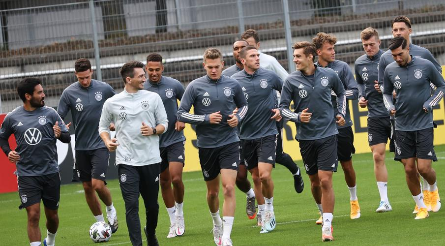 International Football Returns At Last As Nations League Starts Supersport