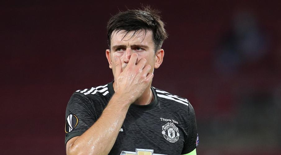 Maguire to stay as Man Utd captain despite court case