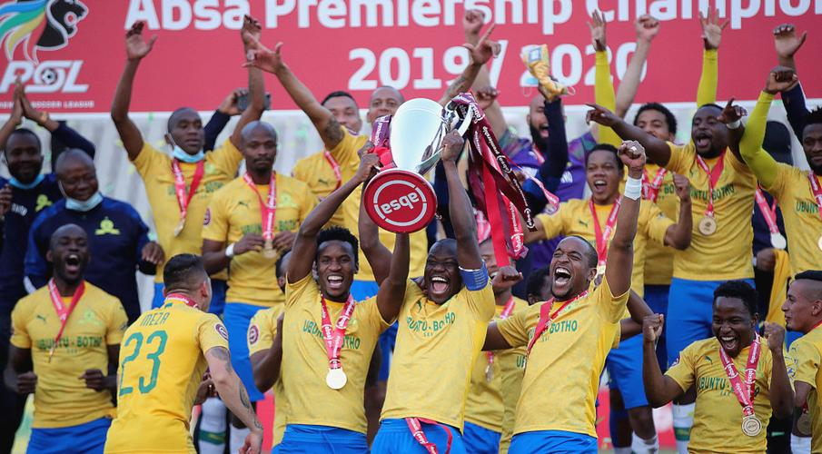 All the numbers from the extraordinary 2019-20 Absa Premiership season