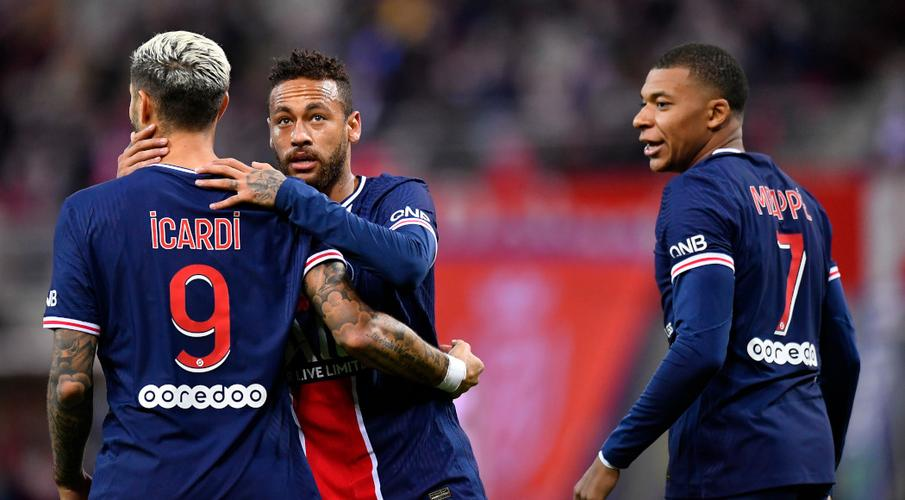 Icardi Ends Goal Drought As Psg Win At Reims Supersport