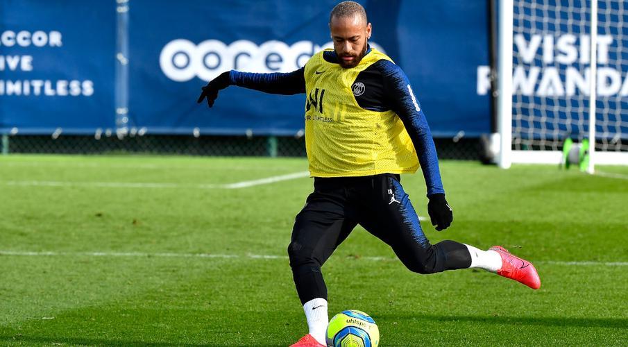 Neymar Seals Puma Sponsorship Deal Supersport