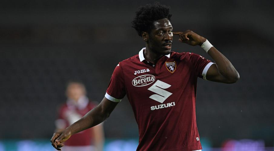 Fulham take Torino's Aina on loan