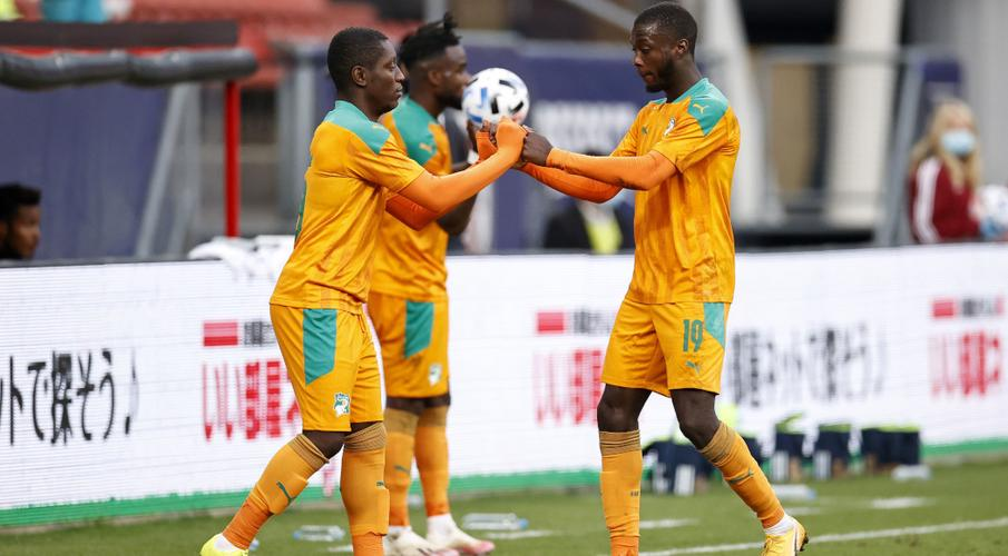 Ivory Coast, Ethiopia battle for Group K top spot
