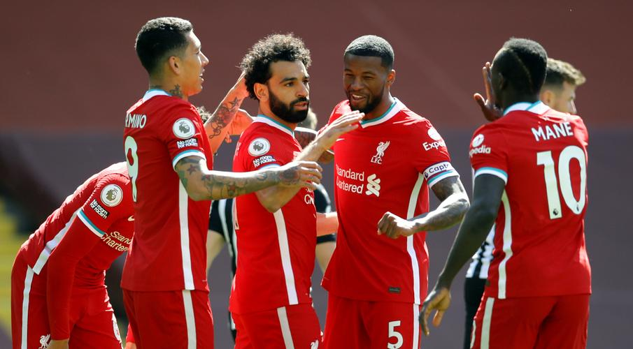 Klopp says Liverpool must become 'angry' again to rediscover form