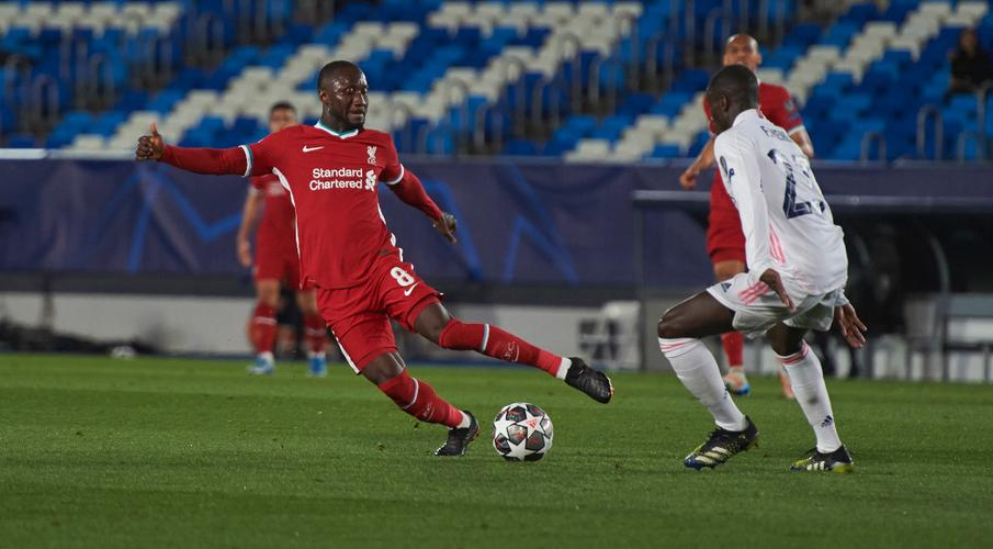 Three things we learned from Real Madrid v Liverpool   SuperSport