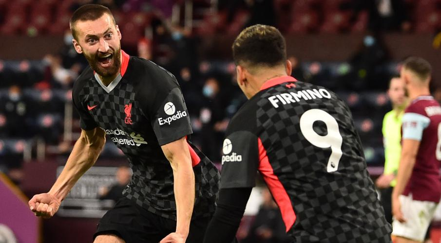 Liverpool must maintain focus to seal top-four finish - Phillips
