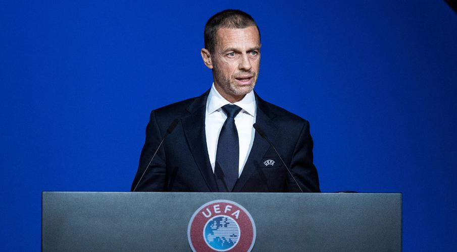 Super League rebel trio have 'lost moral and sporting battle' - Uefa chief