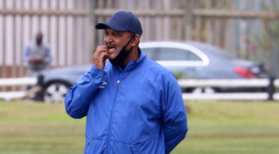 Richards Bay bổ nhiệm huấn luyện viên mới trước vòng loại trực tiếp