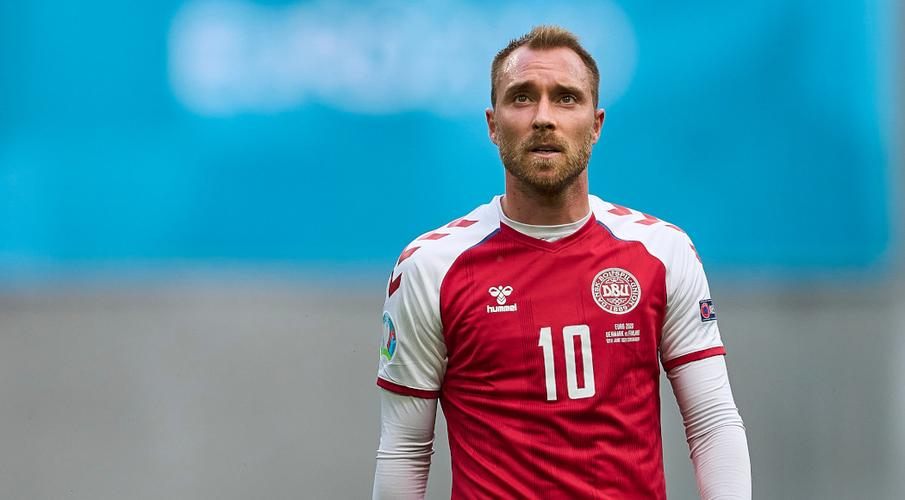 Denmark's Eriksen says 'I'm fine' from hospital   SuperSport – Africa's  source of sports video, fixtures, results and news