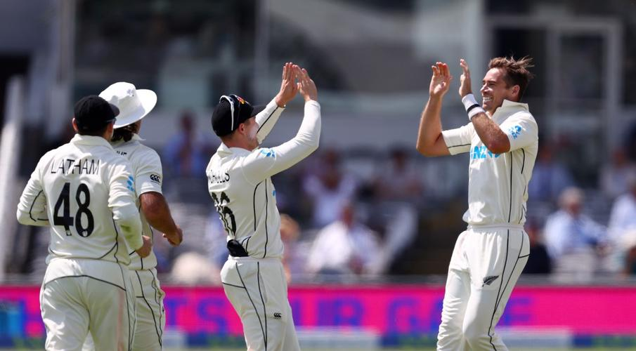 ENG vs NZ: These two New Zealand bowlers blew the sleep of Indian batsmen, sent 9 England batsmen together to pavilion