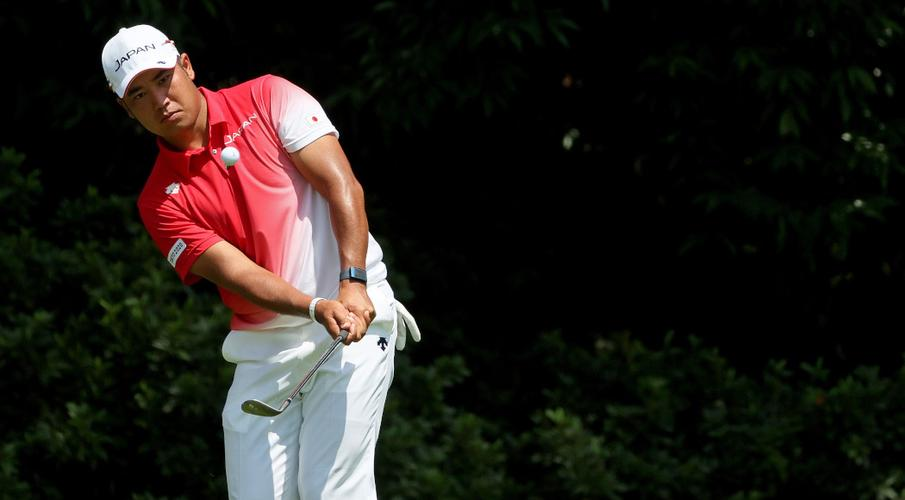 Five players to watch in Olympics men's golf   SuperSport – Africa's source  of sports video, fixtures, results and news