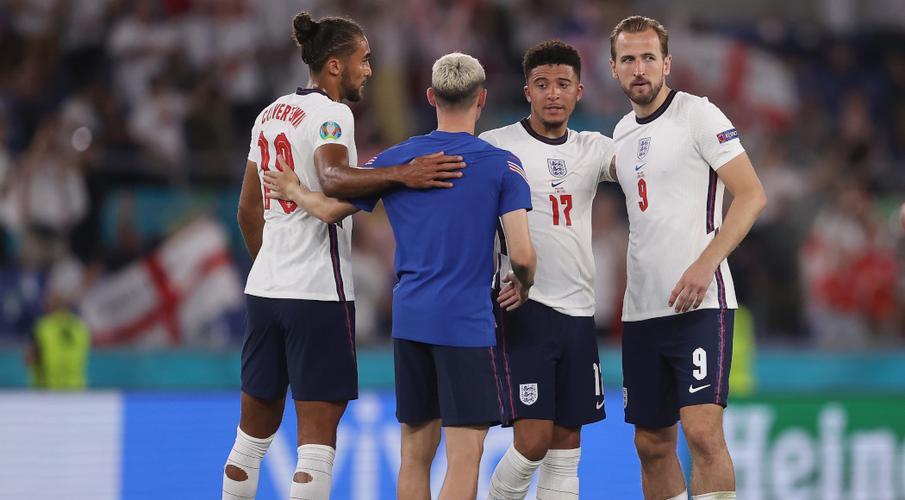Big Match Feature: England v Denmark