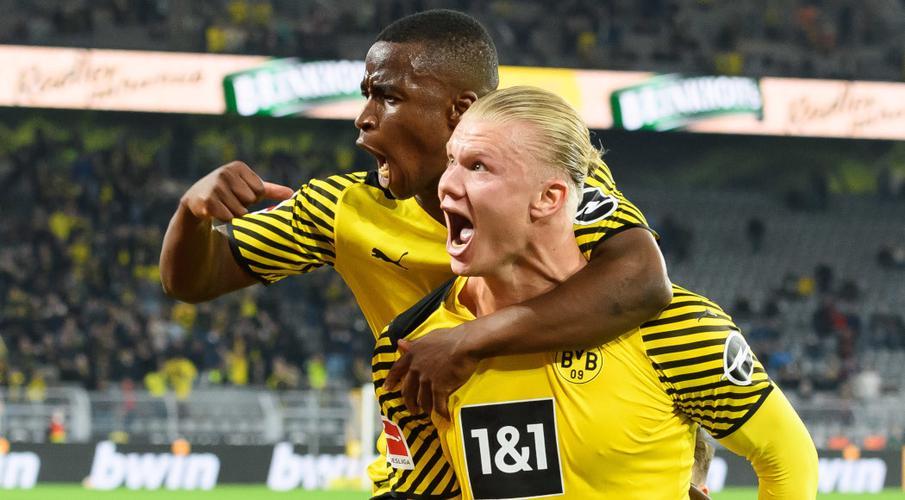 Haaland leaves it late as Dortmund down Hoffenheim