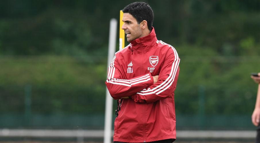 Arteta surprised Arsenal forced to play through Covid outbreak