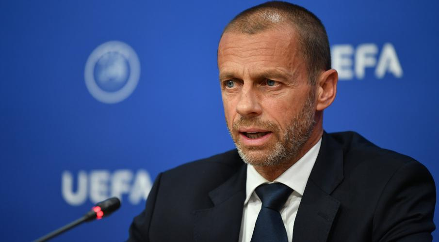 Uefa set to oppose Fifa over biennial World Cup