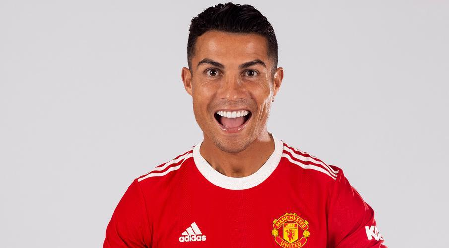 Man Utd return 'the best decision' - Ronaldo