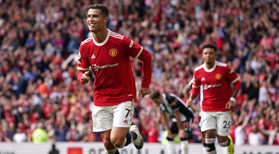 Talking points from the Premier League weekend