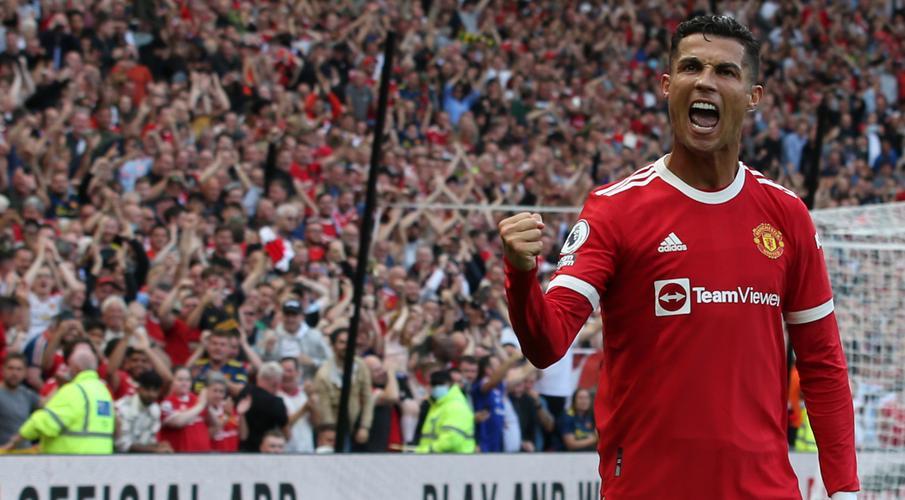Ronaldo double sinks Newcastle, Arsenal win