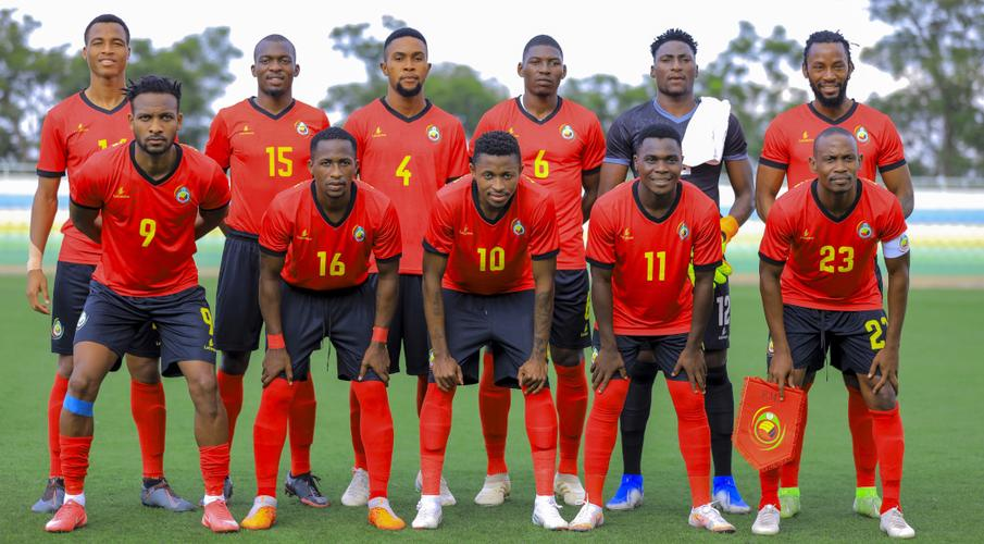 Mozambique out to upset Ivory Coast