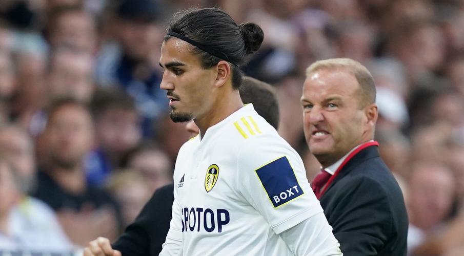 Leeds defender Struijk's red-card appeal rejected