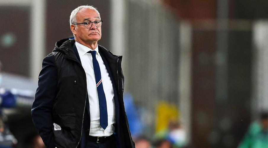 Ranieri expects some defeats, surprises at Watford