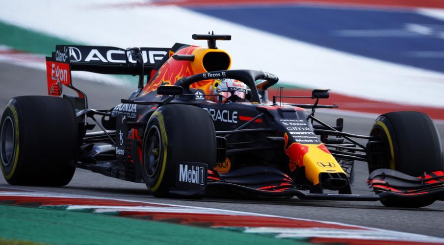 Verstappen calls Hamilton 'idiot' as F1 rivals clash - SuperSport