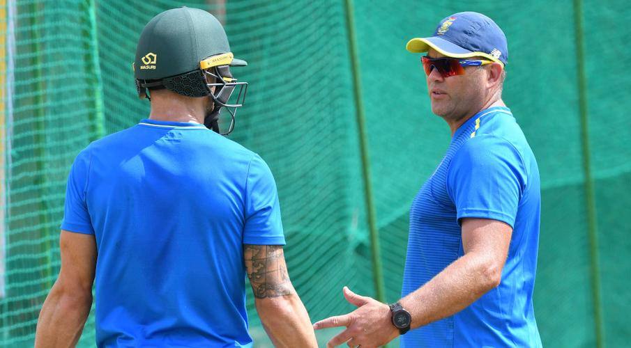 South Africa seek happy end to bad year against England - SuperSport