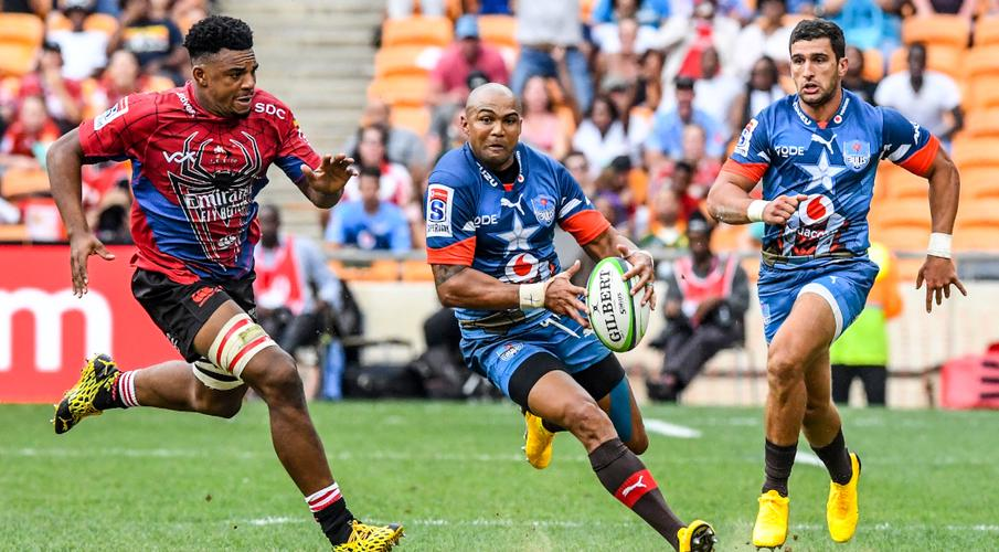 VODACOM SUPER RUGBY Cornal's late stunner steals the show 19 January 2020 - SuperSport