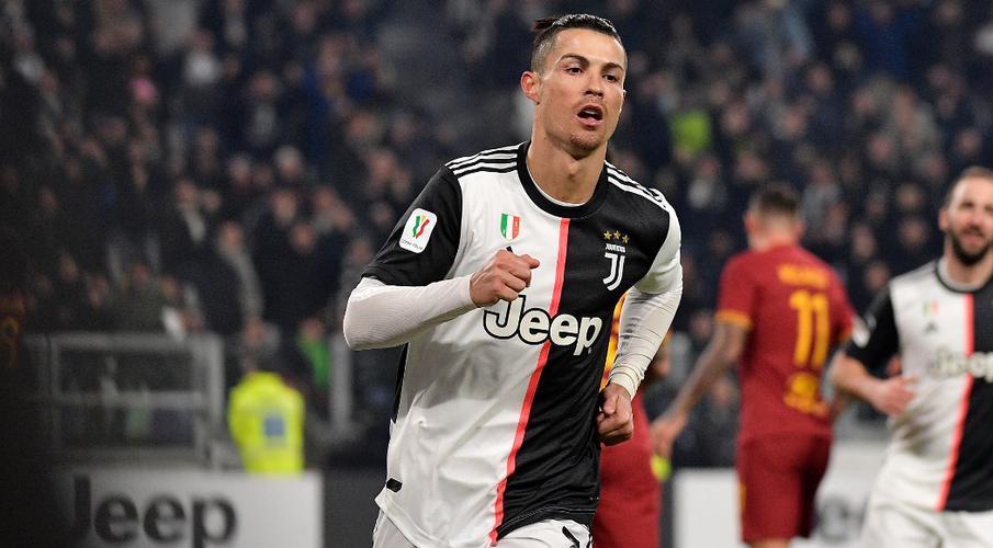Ronaldo strikes again as Juve cruise past Roma - SuperSport