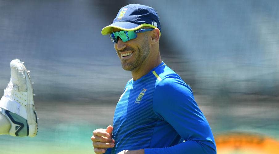 England confident ahead of fifth test against South Africa - SuperSport