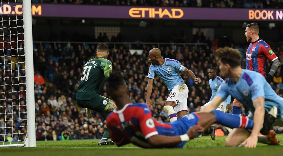 Palace spoil Guardiola's birthday; Blues stunned by Newcastle - SuperSport