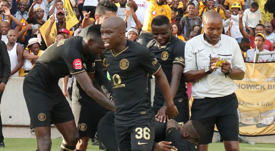 Chiefs one step closer to glory; Pirates continue great form - SuperSport