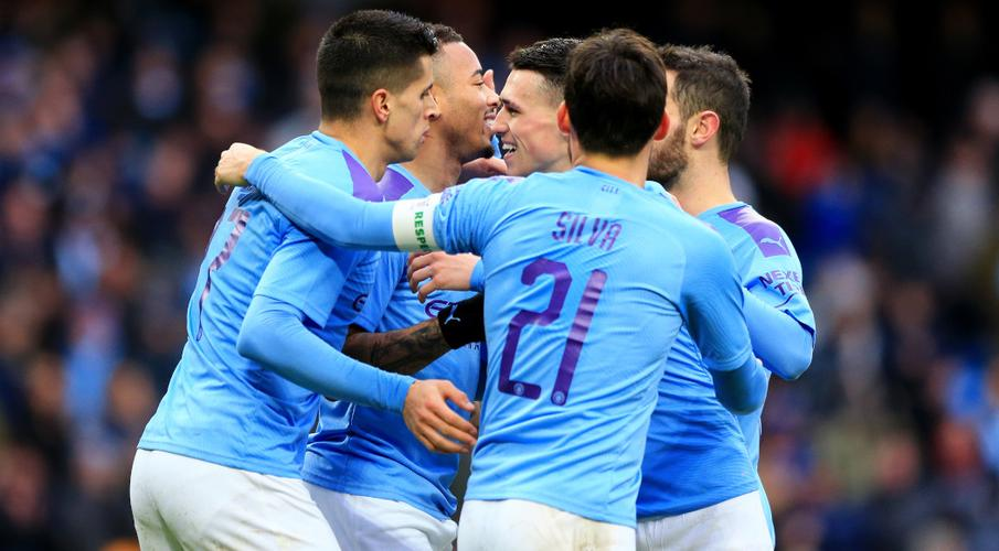 Liverpool held at Shrewsbury as United, City cruise in Cup - SuperSport
